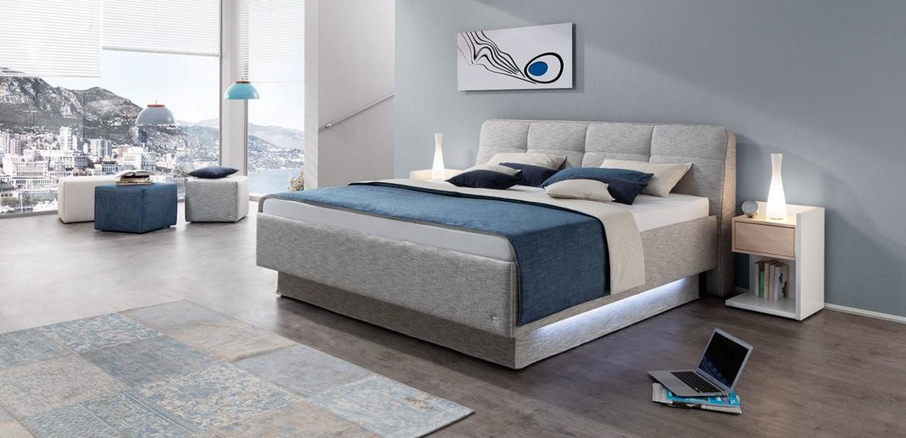 Composium Ktq  Rufbetten  Komfort Ins Rechte Licht Gerückt von Ruf Betten Mit Bettkasten Bild
