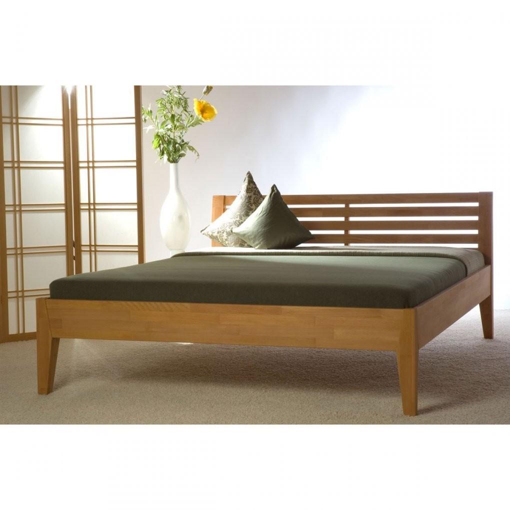 Cool Bett Buche 140X200 100X200 Weis Hochglanz Mit Bettkasten von Bettgestell 140X200 Buche Photo