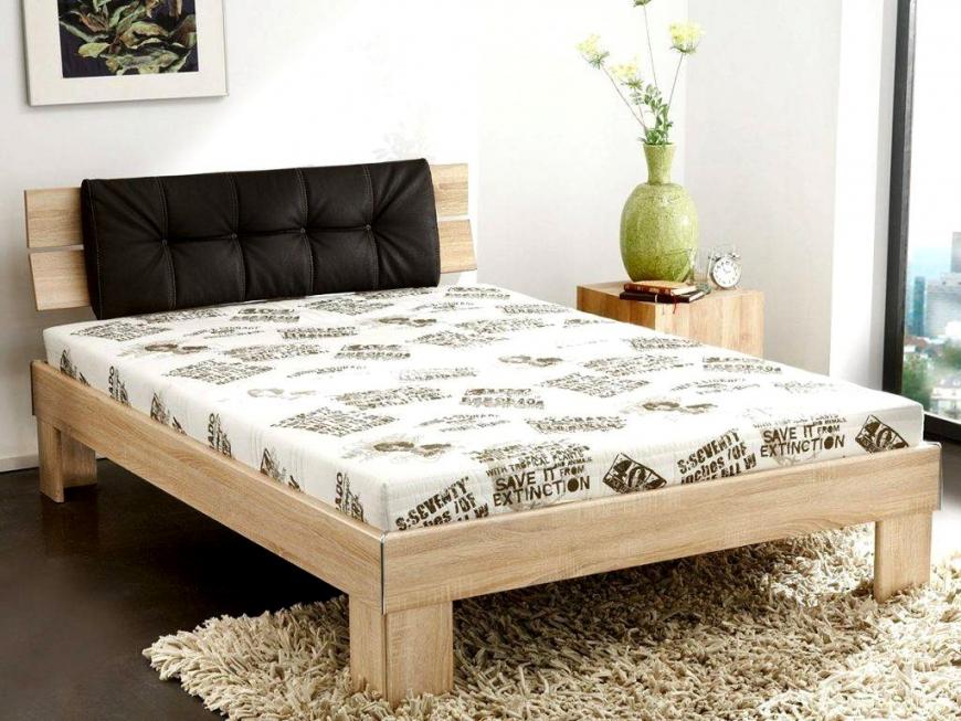 Cool Preiswerte Betten Mit Lattenrost Und Matratze Gunstige 90X200 von Bett 90X200 Mit Lattenrost Und Matratze Bild