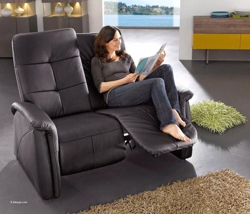 Couch Leder Schwarz Atemberaubend Ziemlich Relax Sofa 2 Sitzer Leder von Relax Sofa 2 Sitzer Bild