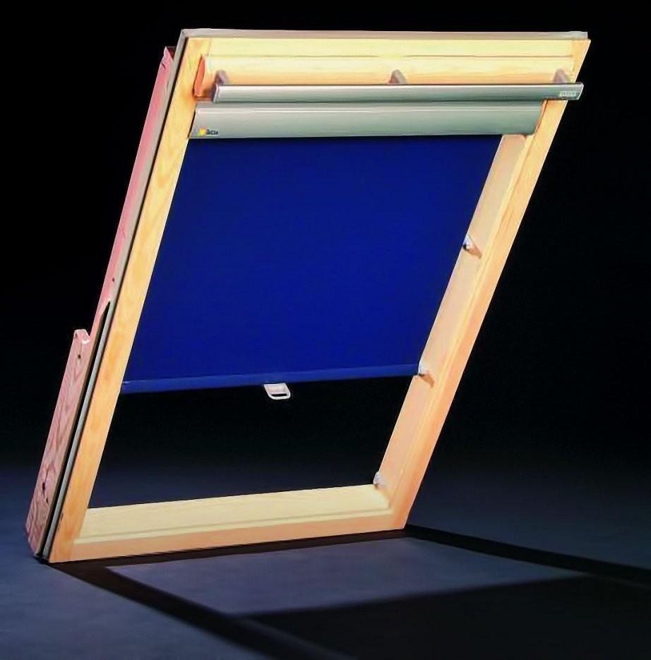 Dachfenster Thermo Rollos Für Velux Fenster – Sonnenschutz – Sun von Rollos Velux Fenster Photo