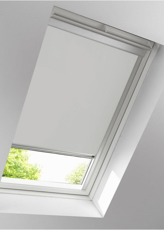Dachfensterrollo Verdunkelung In 2018  Schräge  Pinterest von Rollos Für Velux Fenster Bild