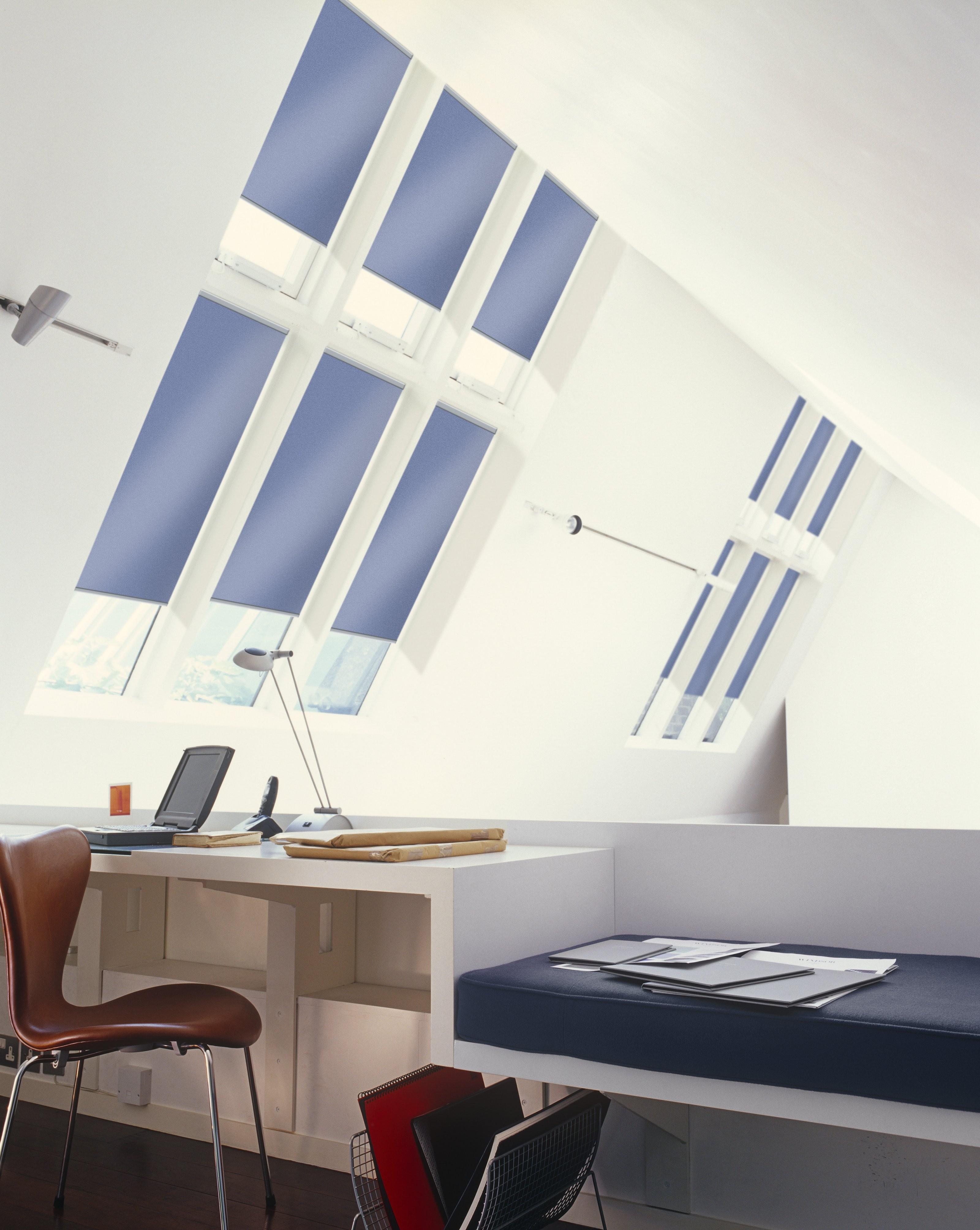 Dachfensterrollos Günstig  Rollomeister von Fenster Rollos Günstig Photo