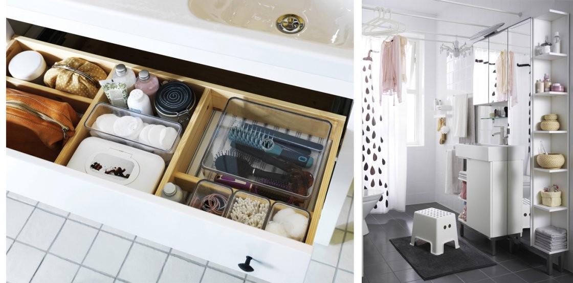 Das Bad Renovieren ▷ Modernisierung Für Jedes Budget  Bauen von Ideen Für Badezimmer Renovierung Bild