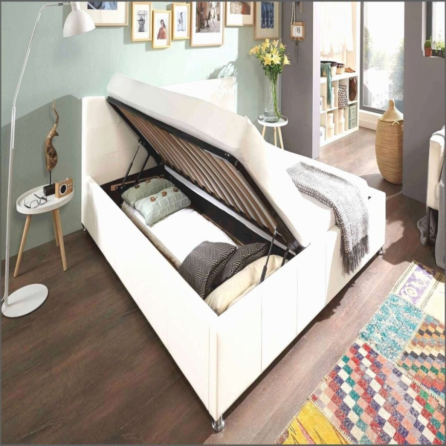 Dekoration Kreativ Aufregend Schlafliegen Mit Bettkasten Einzigartig von Bett Mit Aufbewahrung 180X200 Photo