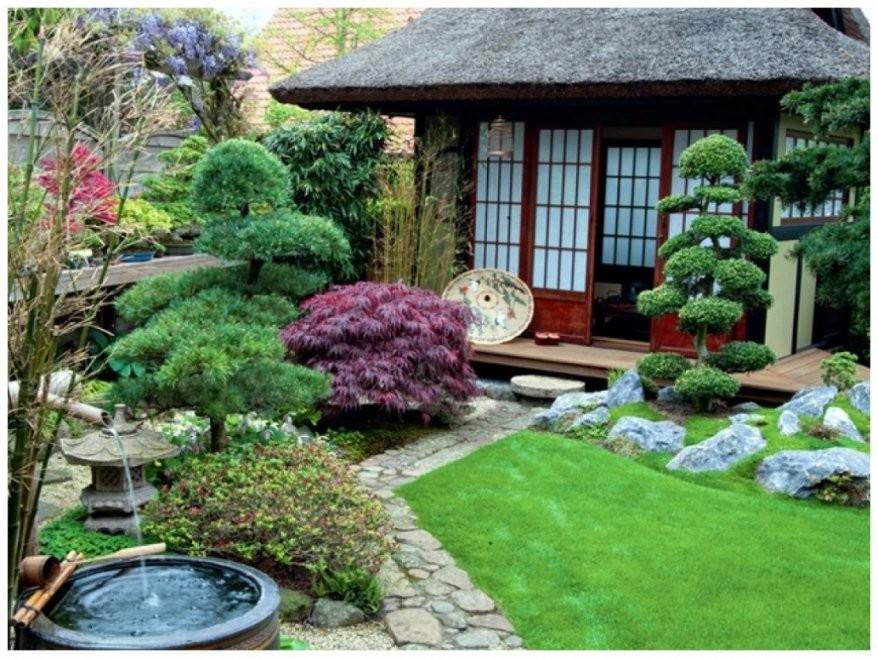 Dekorationen Elegantes Japanischer Garten Selbst Anlegen Japanischer von Japanischer Garten Selbst Anlegen Photo