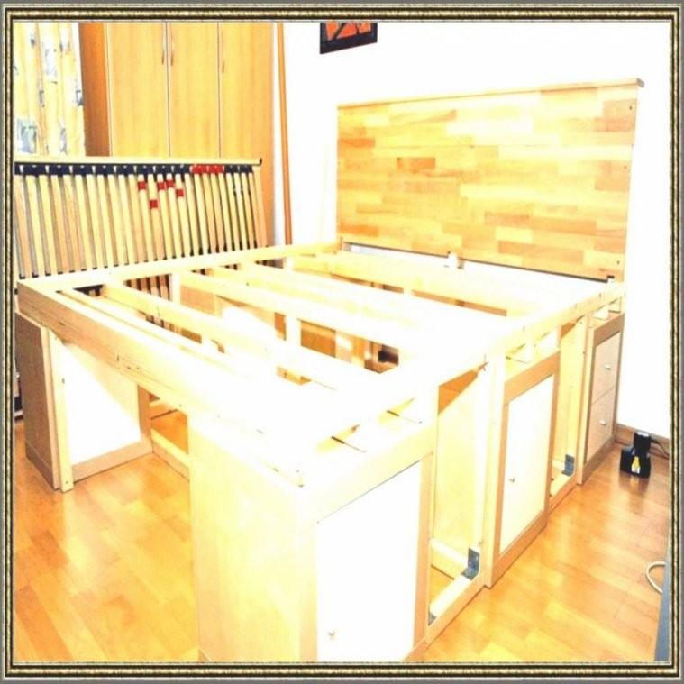 Dekorationen Schöne Kinderbett Selber Bauen Ideen Bett Selber Bauen von Bett Selber Bauen 180X200 Photo