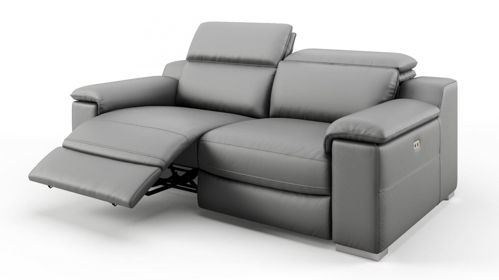 Design Sofa  2Sitzer Couch Mit Relaxfunktion  Sofanella von Zwei Sitz Sofa Photo