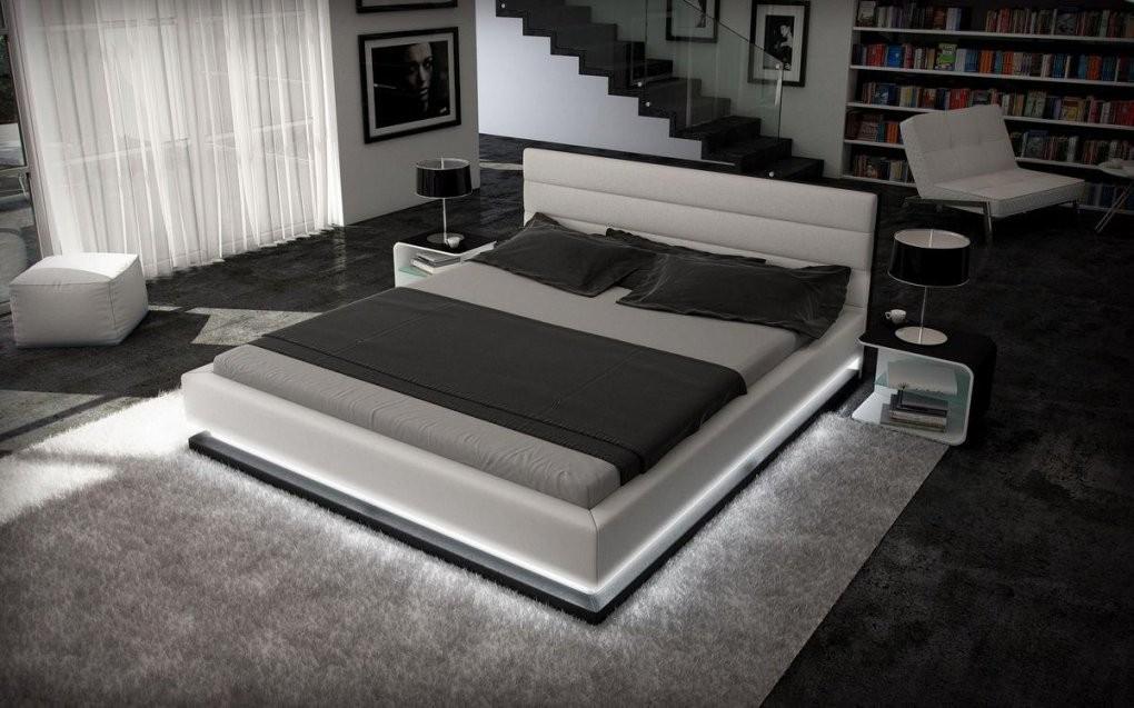 led bett astro 160 x 200 dunkelgrau klassisches bett real von bett mit led beleuchtung 160x200. Black Bedroom Furniture Sets. Home Design Ideas