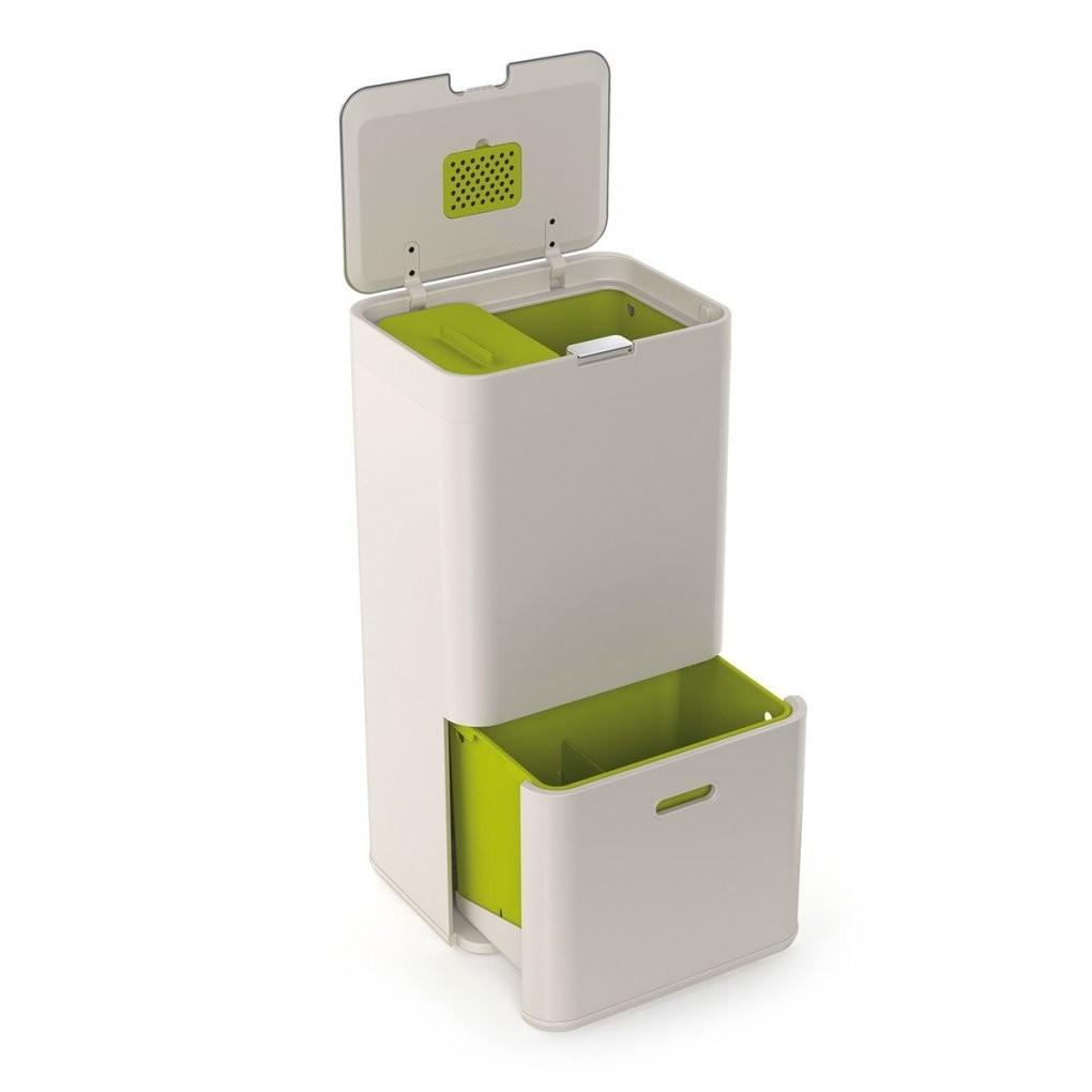Designer Mülleimer  Haus Dekoration von Design Mülleimer Küche Bild