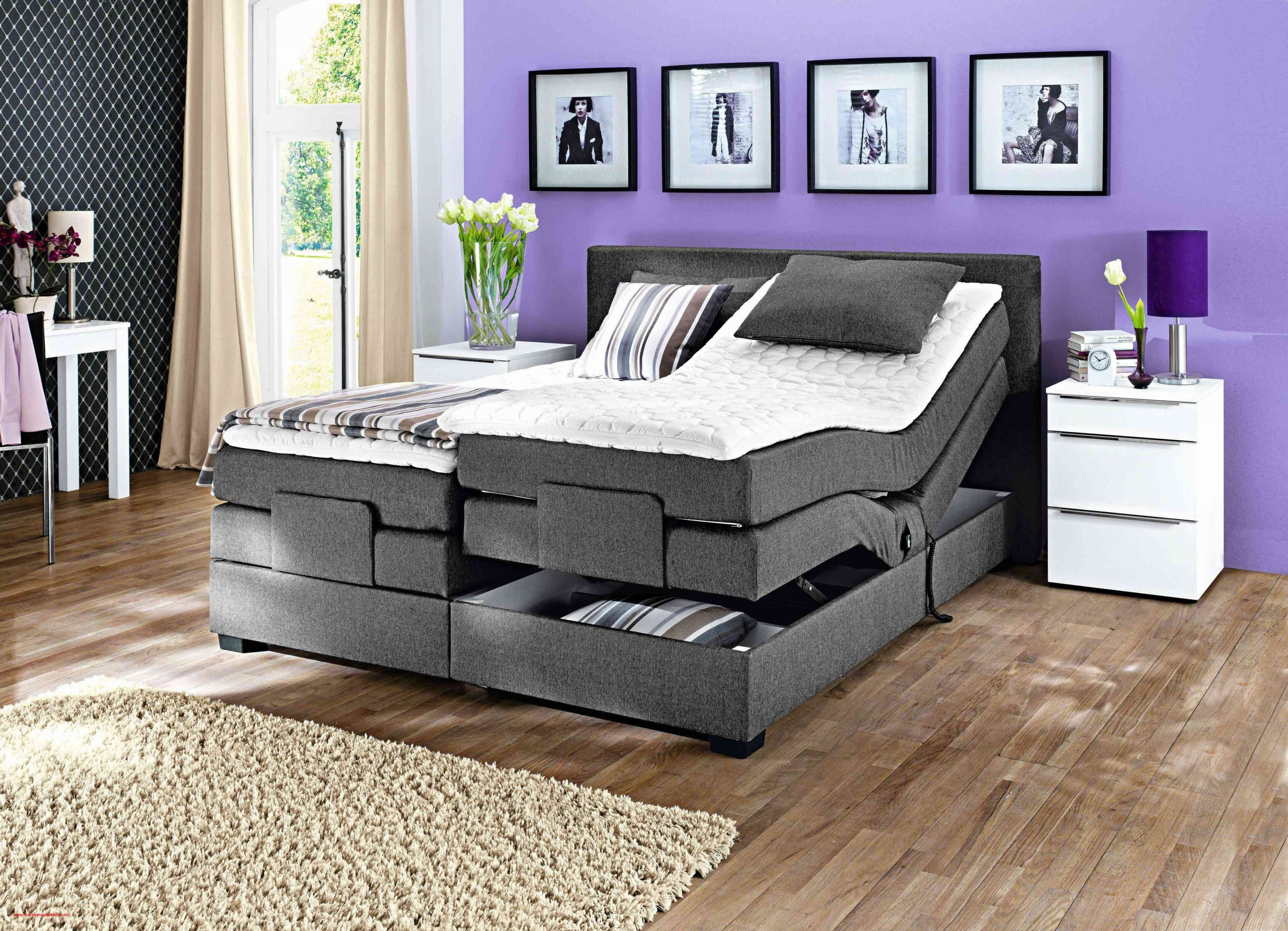 Desire Boxspringbett 90X200 Mit Bettkasten Thing von Boxspringbett Mit Motor 140X200 Photo