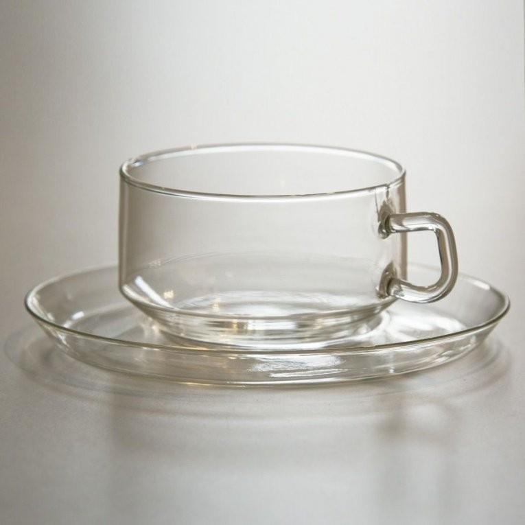 Details Zu Jenaer Glas Schott & Gen Assam Teetassen Set Aus 3 von Kaffeetassen Set Glas Bild