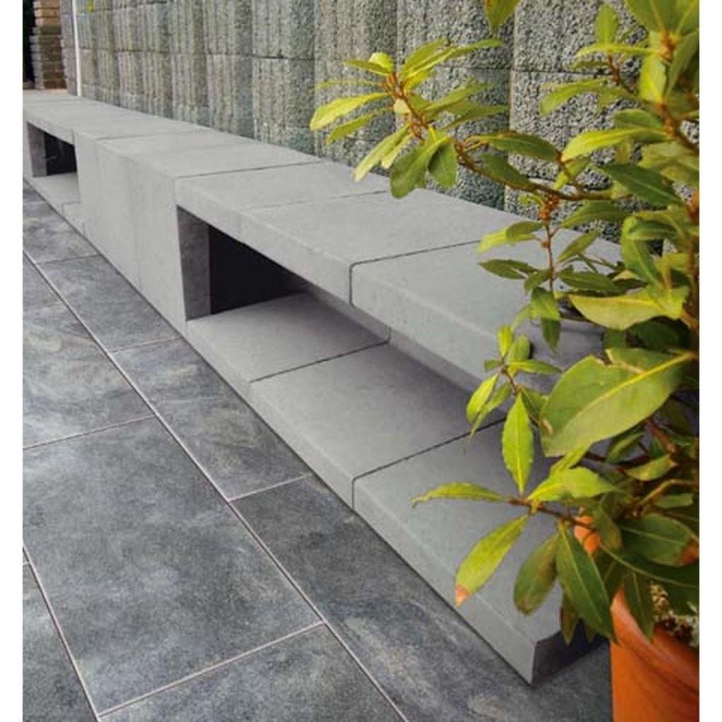 Diephaus Usteine 40X40X40 Cm Grau Beton 68 Kg Kaufen Bei Hellweg von U Steine Garten Photo