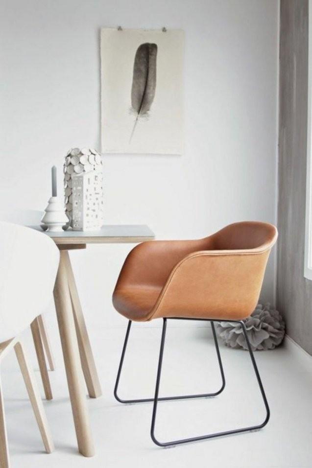 Dining Room Chair With A Modern Design  Interior Design Ideas von Stühle Modernes Design Bild