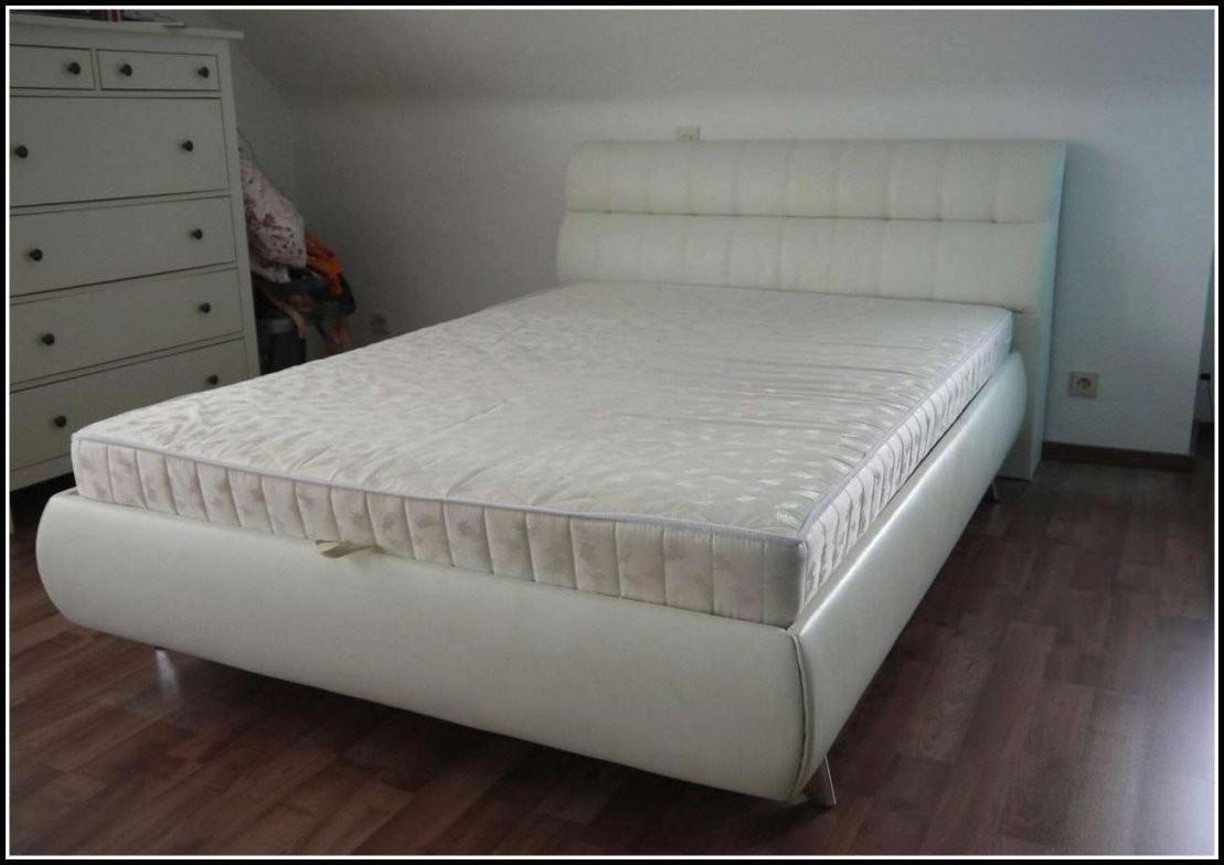 Doppelbett Gebraucht Frisch Bett Matratze 140×200 Bestevon Sehr von Bettgestell 140X200 Gebraucht Photo