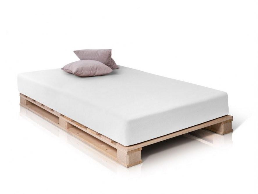 Doppelbett Palettenbett Bett 120X200 Jugendbett Paletti Otto Mit von Bett 120X200 Gebraucht Photo