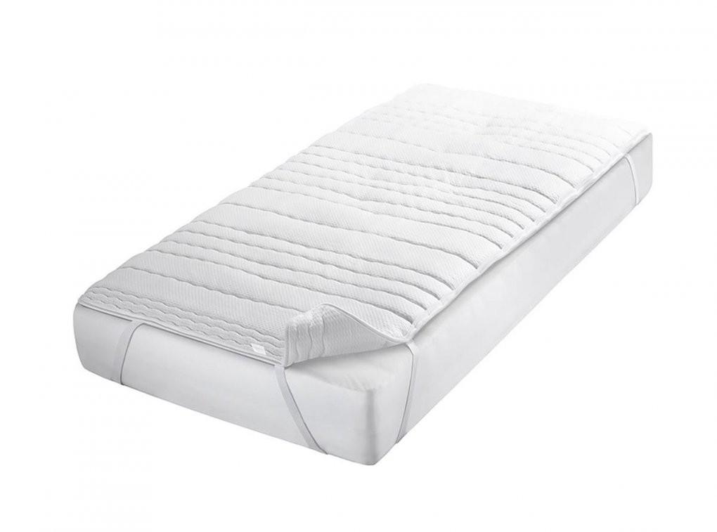 Dormisette Protect & Care Matratzentopper Basic Kaufen von Badenia Matratzen Topper Photo