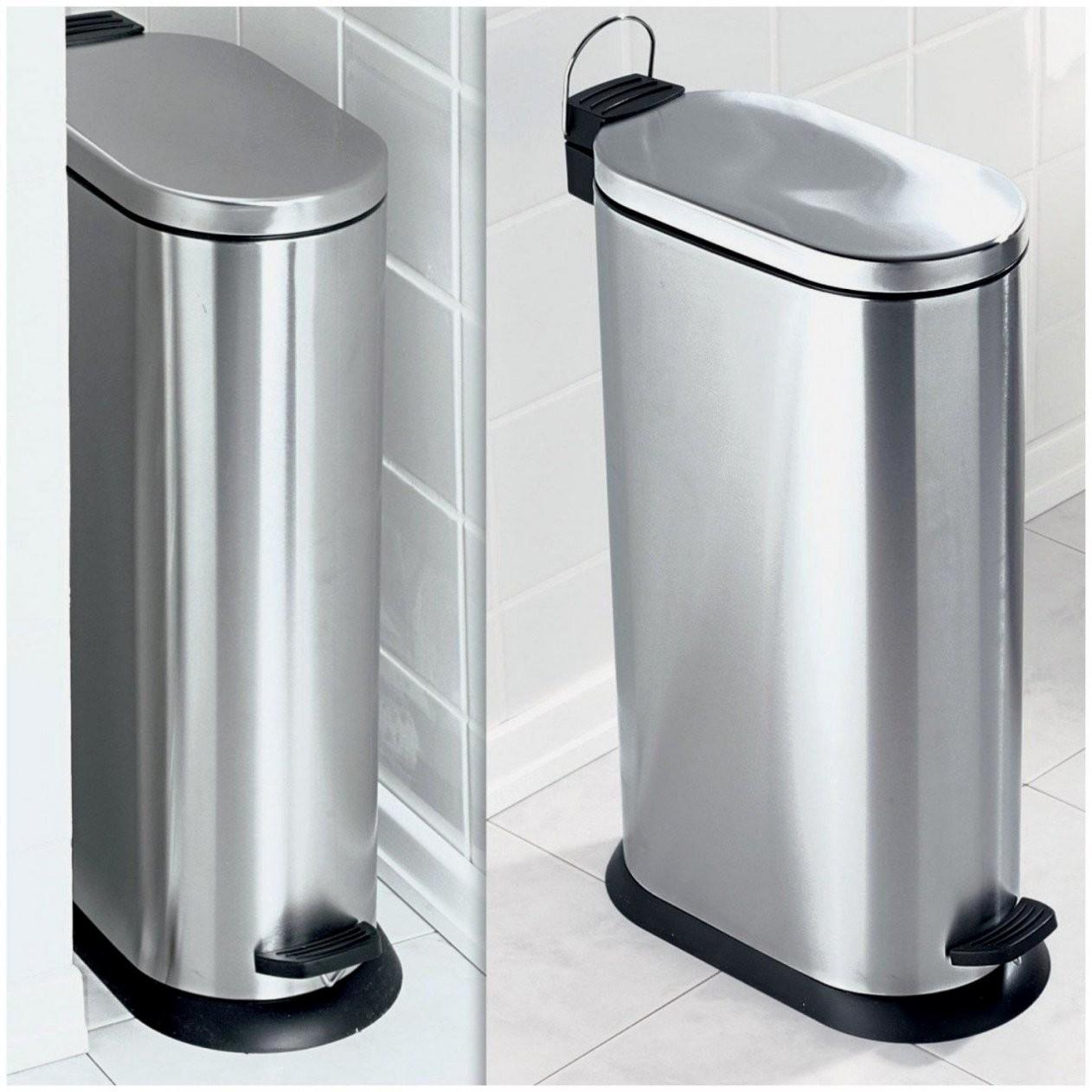 Duo Mülleimer Küche  Mülleimer Uni von Schöne Mülleimer Für Die Küche Bild