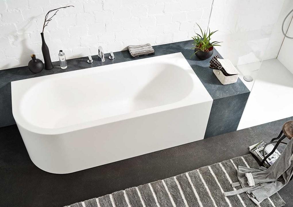 ③ Ideen Für Freistehende Badewanne An Der Wand Von Mauersberger von Badewanne Freistehend An Wand Bild