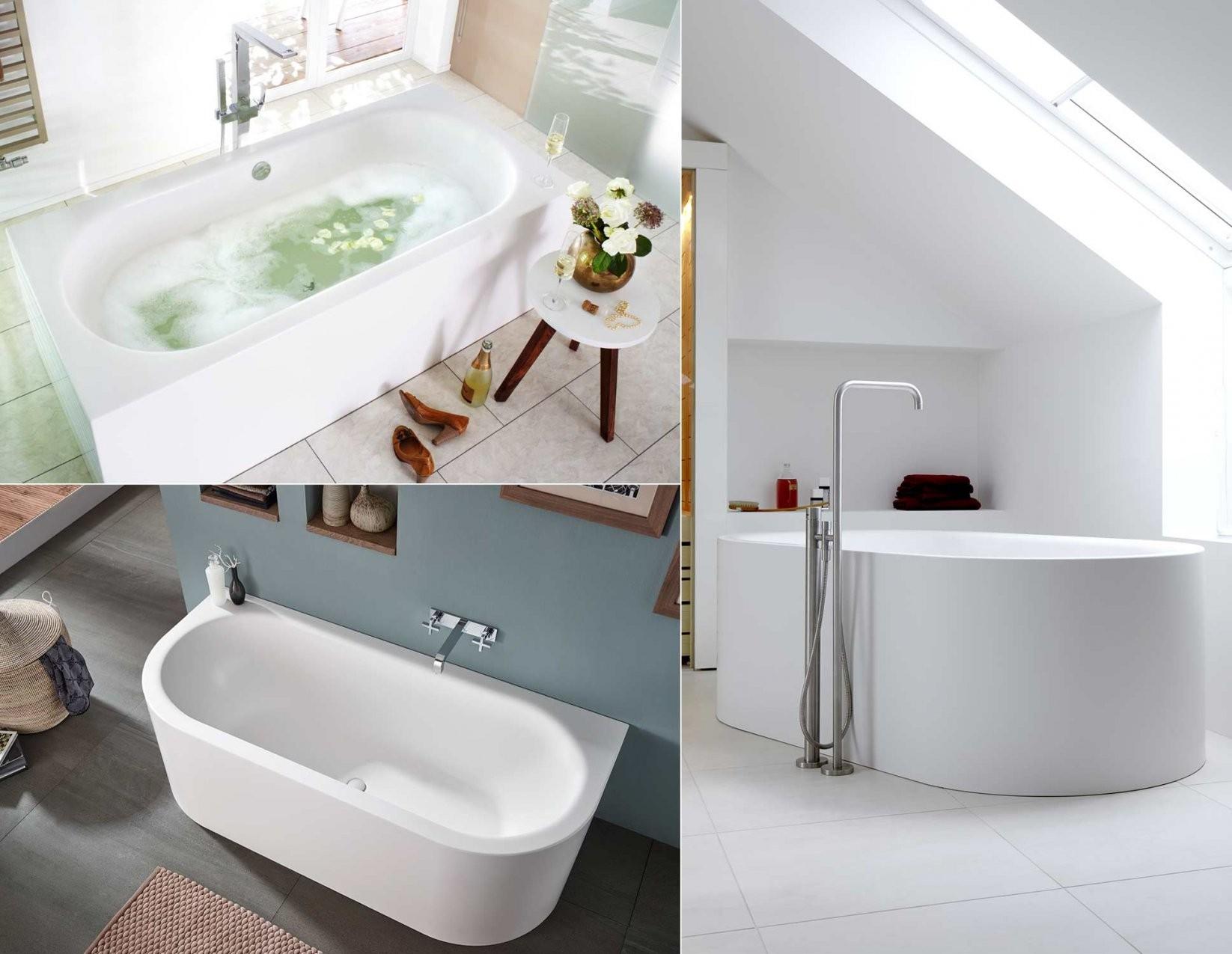 ③ Ideen Für Freistehende Badewanne An Der Wand Von Mauersberger von Halb Freistehende Badewanne Photo