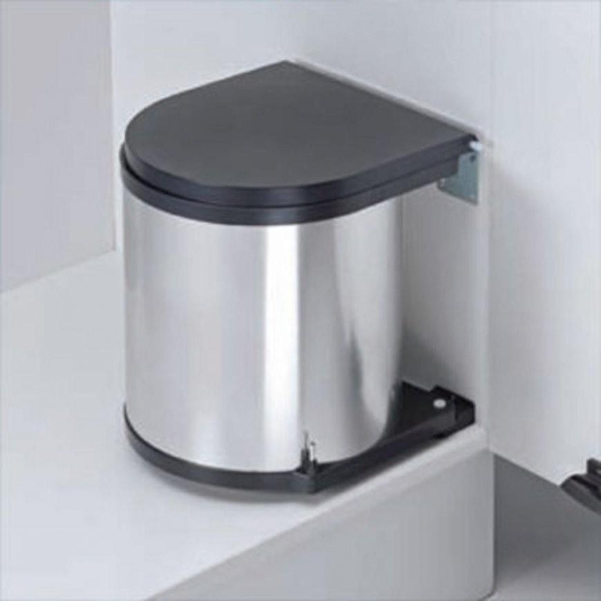 Einbau Mülleimer Günstig Online Kaufen  Real von Mülleimer Küche Automatischer Auszug Photo