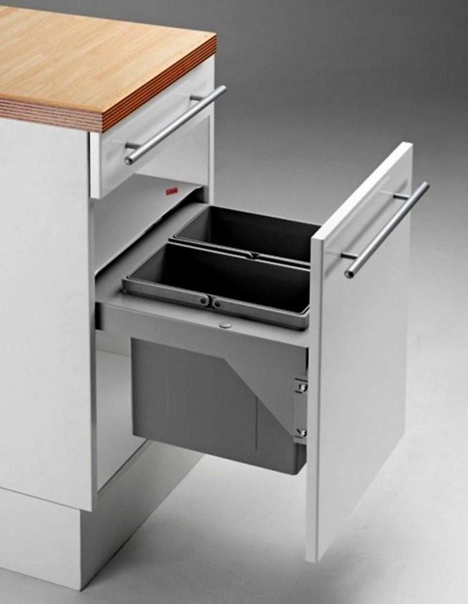 Einbau Mülleimer Küche Großartig Erstaunlich Mülleimer Einbauküche von Mülleimer Einbauküche Bild