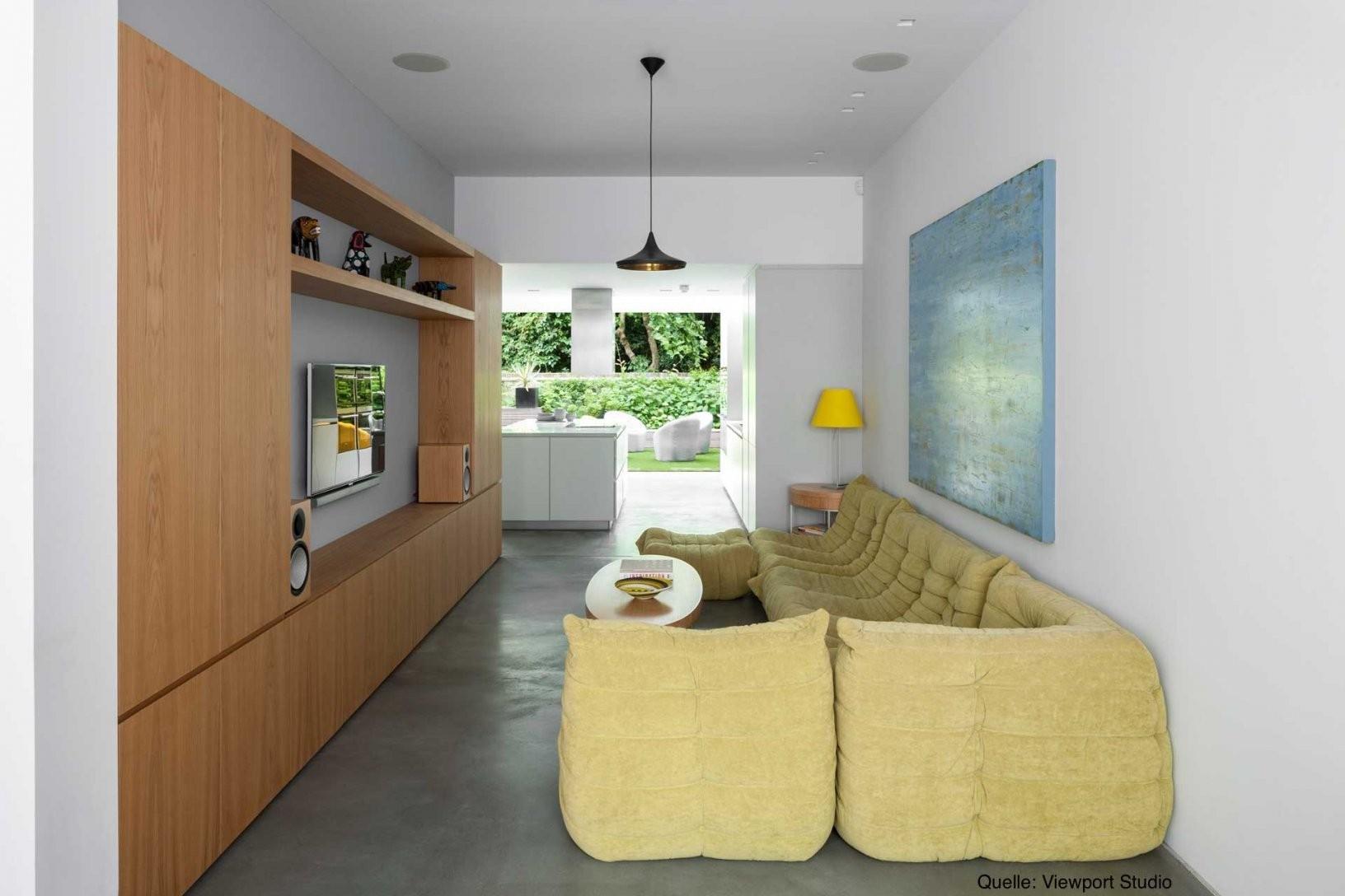 Einrichten  Kleine Räume Größer Wirken Lassen  Ahoipopoiblog von Einrichtung Für Kleine Räume Photo