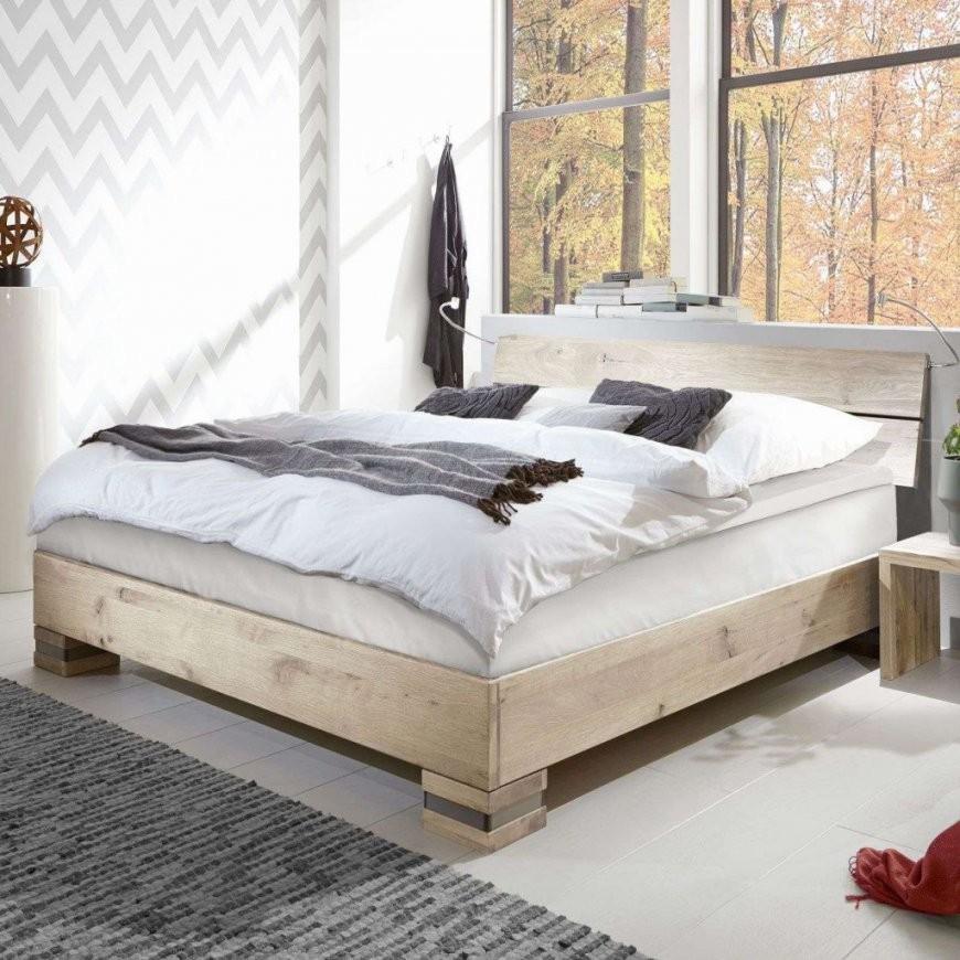 Elegant Bett Günstig Selber Bauen – Panya Pino von Betten Mit Matratze Und Lattenrost Günstig Kaufen Bild
