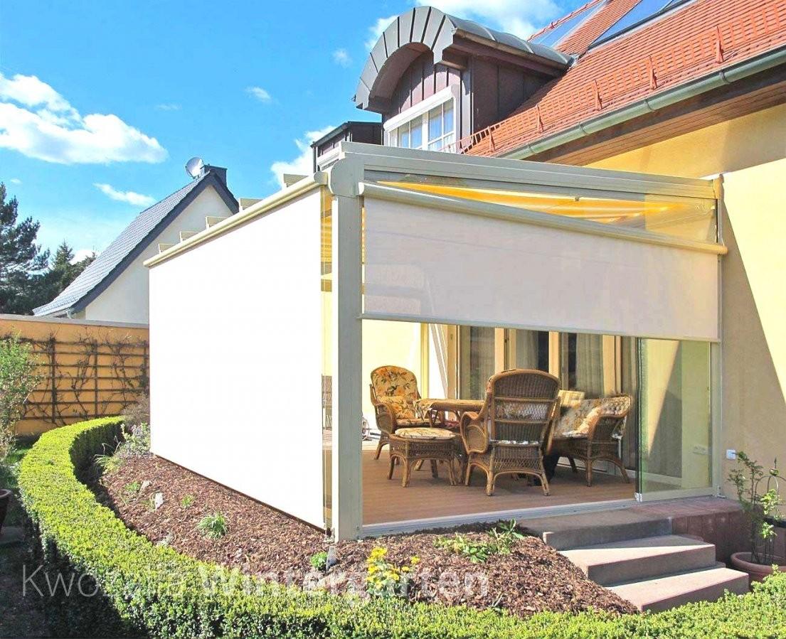 Elegant Terrassenuberdachung Alu Mit Beschattung Ideen von Terrassenüberdachung Aus Alu Selber Bauen Bild