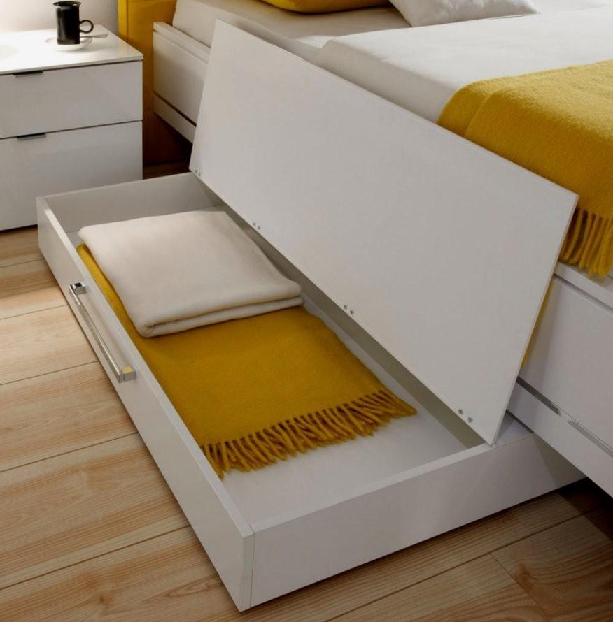 Elegantes Bett 100×200 Mit Bettkasten Husliche Verbesserung Betten von Bett 100X200 Mit Bettkasten Bild