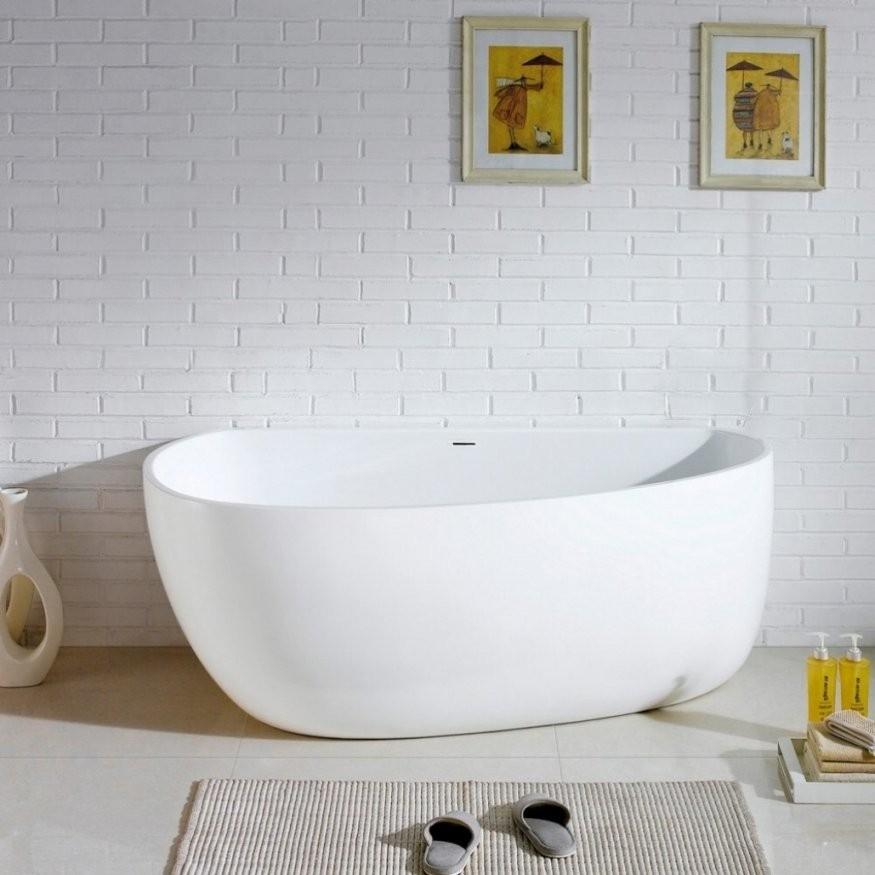 Elegantes Freistehende Badewanne Erfahrungen Luxus Freistehende von Freistehende Badewanne Erfahrungen Photo