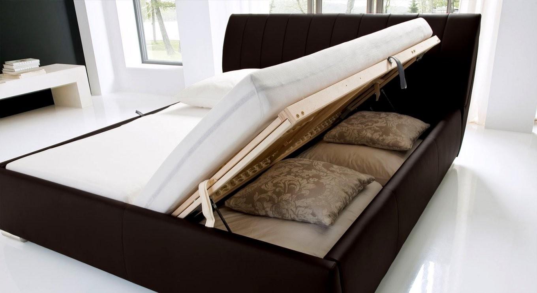 Enorm Bett 160X200 Mit Bettkasten S L300 99582 Haus Planen Galerie von Polsterbett 160X200 Mit Bettkasten Photo