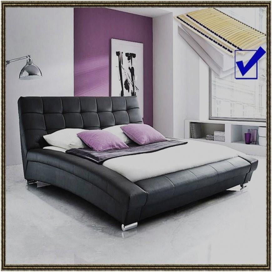 Enorm Designer Betten Günstig Gros Doppelbett Gunstig Polsterbett von Günstige Betten Mit Matratze Und Lattenrost 180X200 Bild