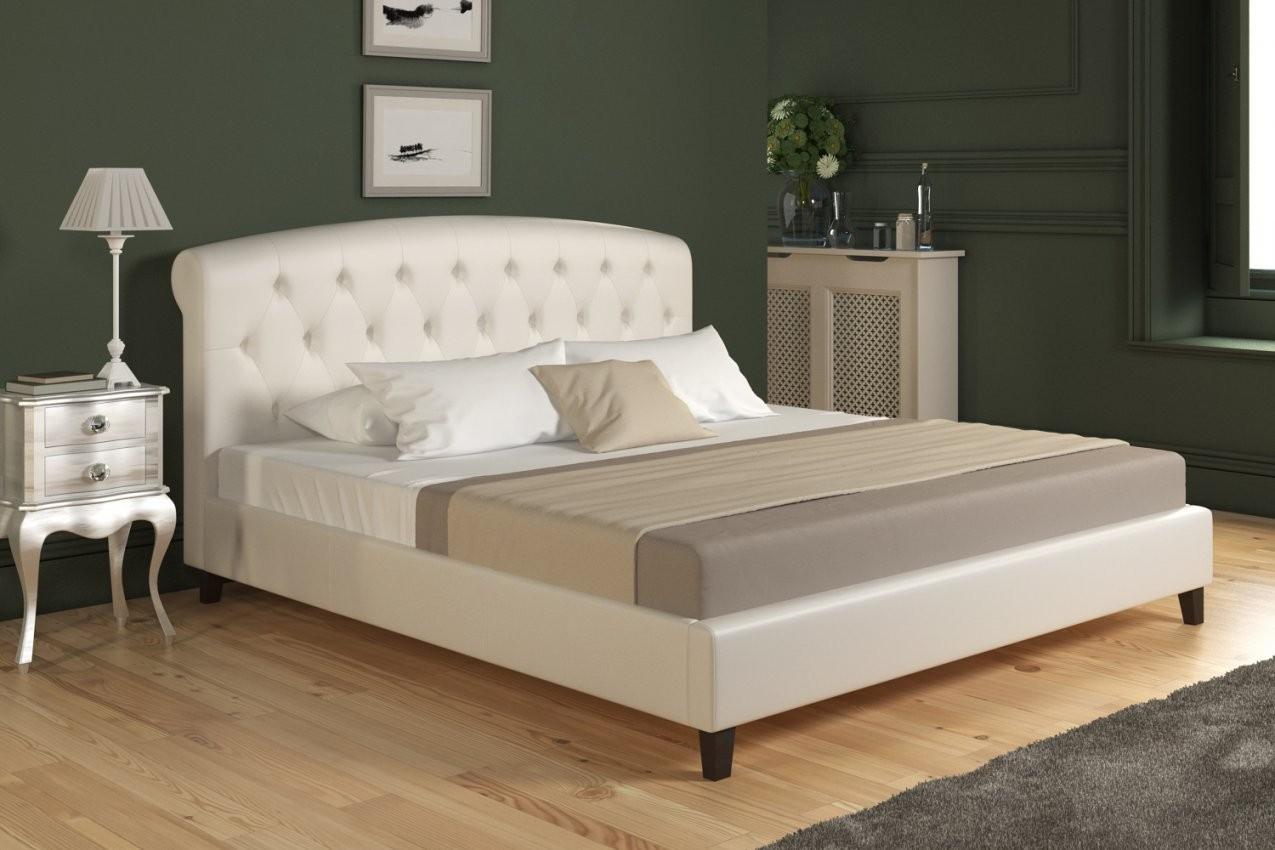 Enorm Designer Betten Günstig Gros Doppelbett Gunstig Polsterbett von Günstiges Bett 140X200 Mit Matratze Photo