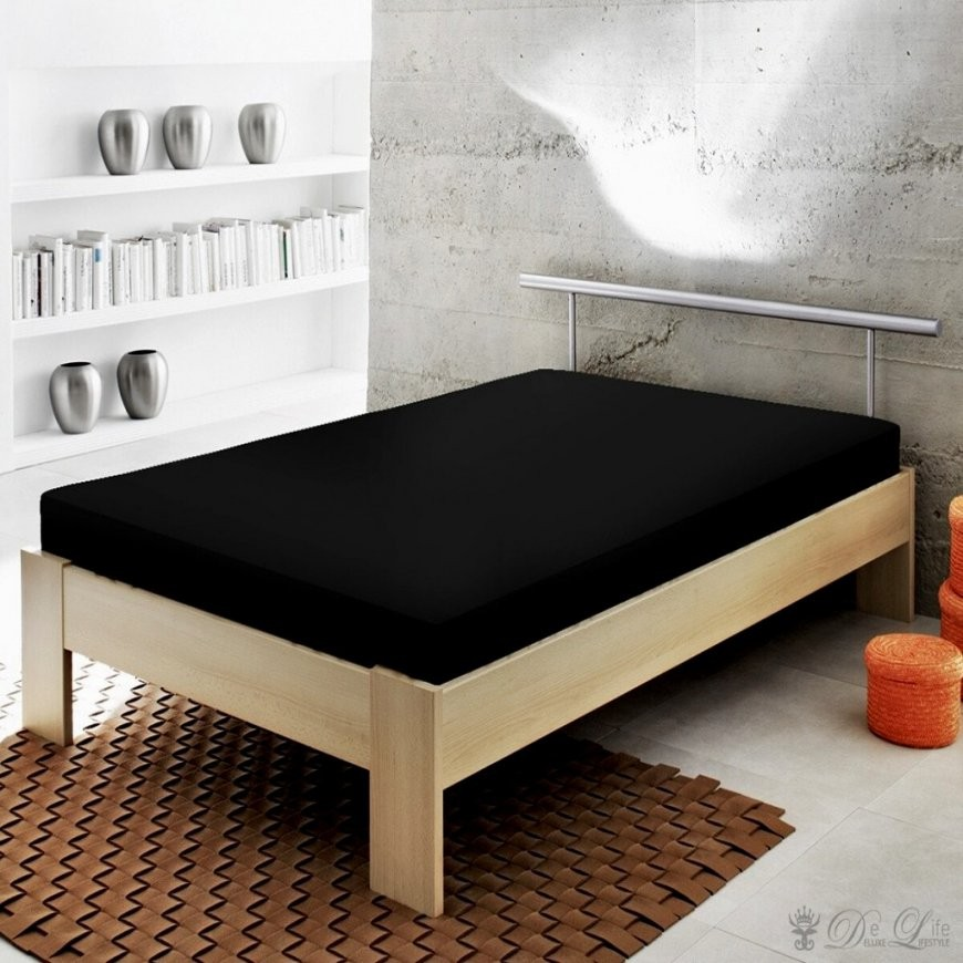 Enorm Günstige Betten 140X200 Bett Mit Matratze Und Lattenrost X von Bett 140X200 Komplett Mit Matratze Bild
