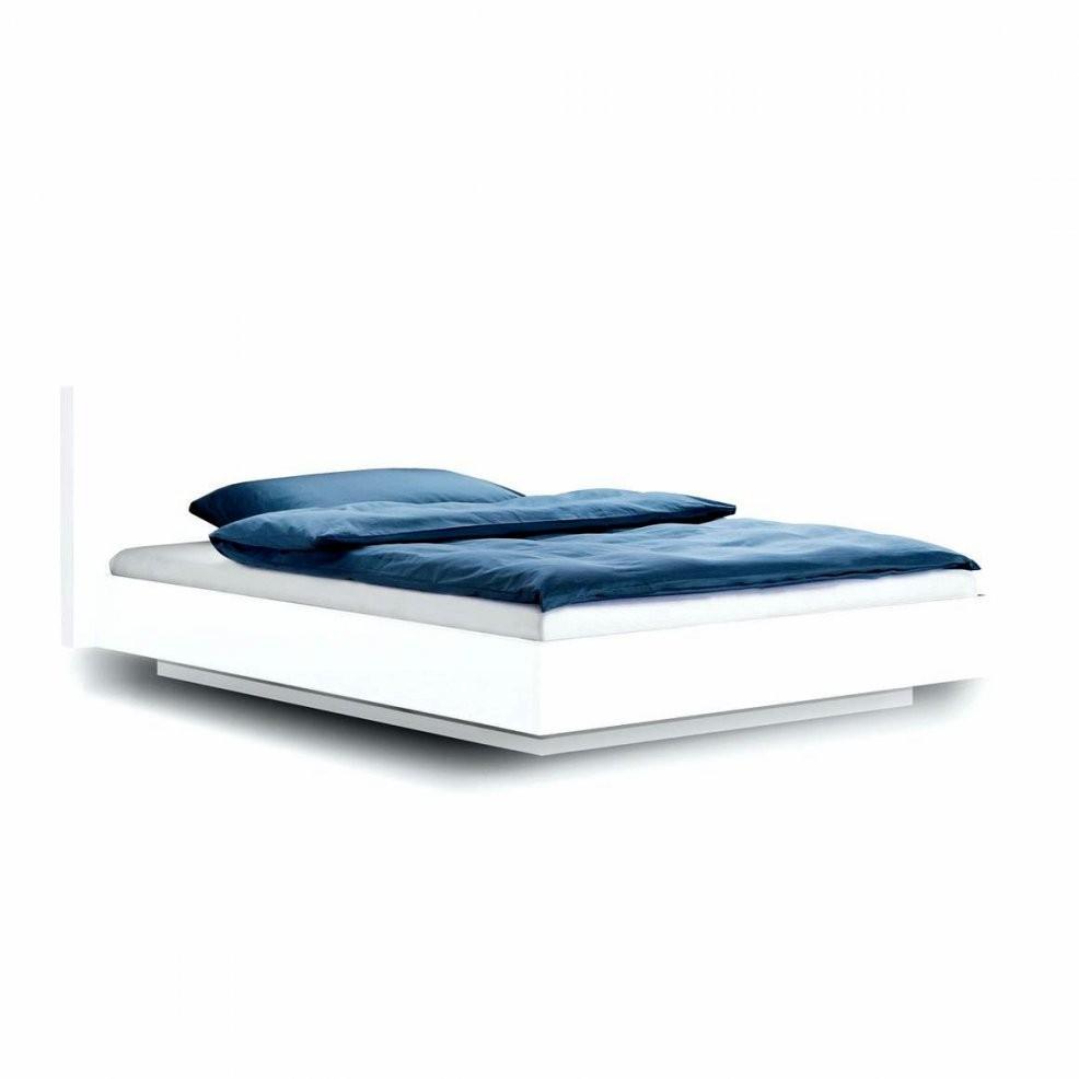 Enorm Weißes Holzbett 160X200 Weisses Bett Weia Einsicht Plus von Bettgestell Weiß 160X200 Photo