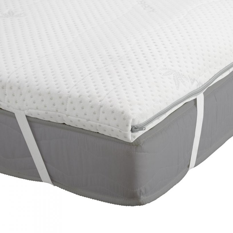 Ergomaxx® Gel Touch®Topper (120X200)  Dänisches Bettenlager von Matratze 120X200 Dänisches Bettenlager Bild