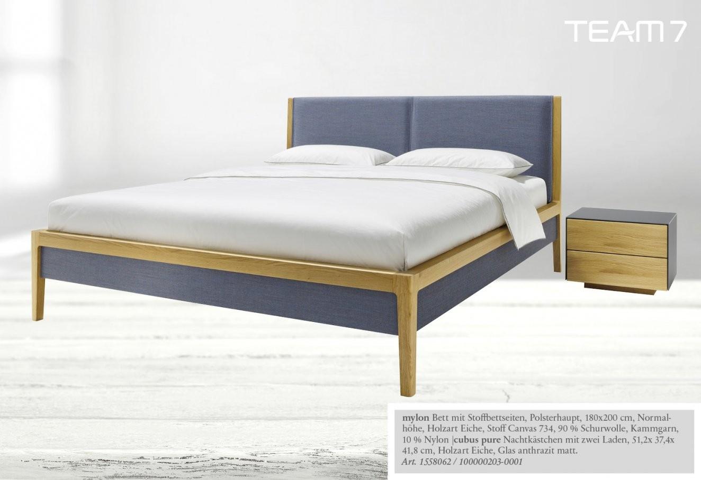 Erholsamer Schlafplatz Mit Betten Von Weko  Weko von Kolonial Bett 160X200 Photo