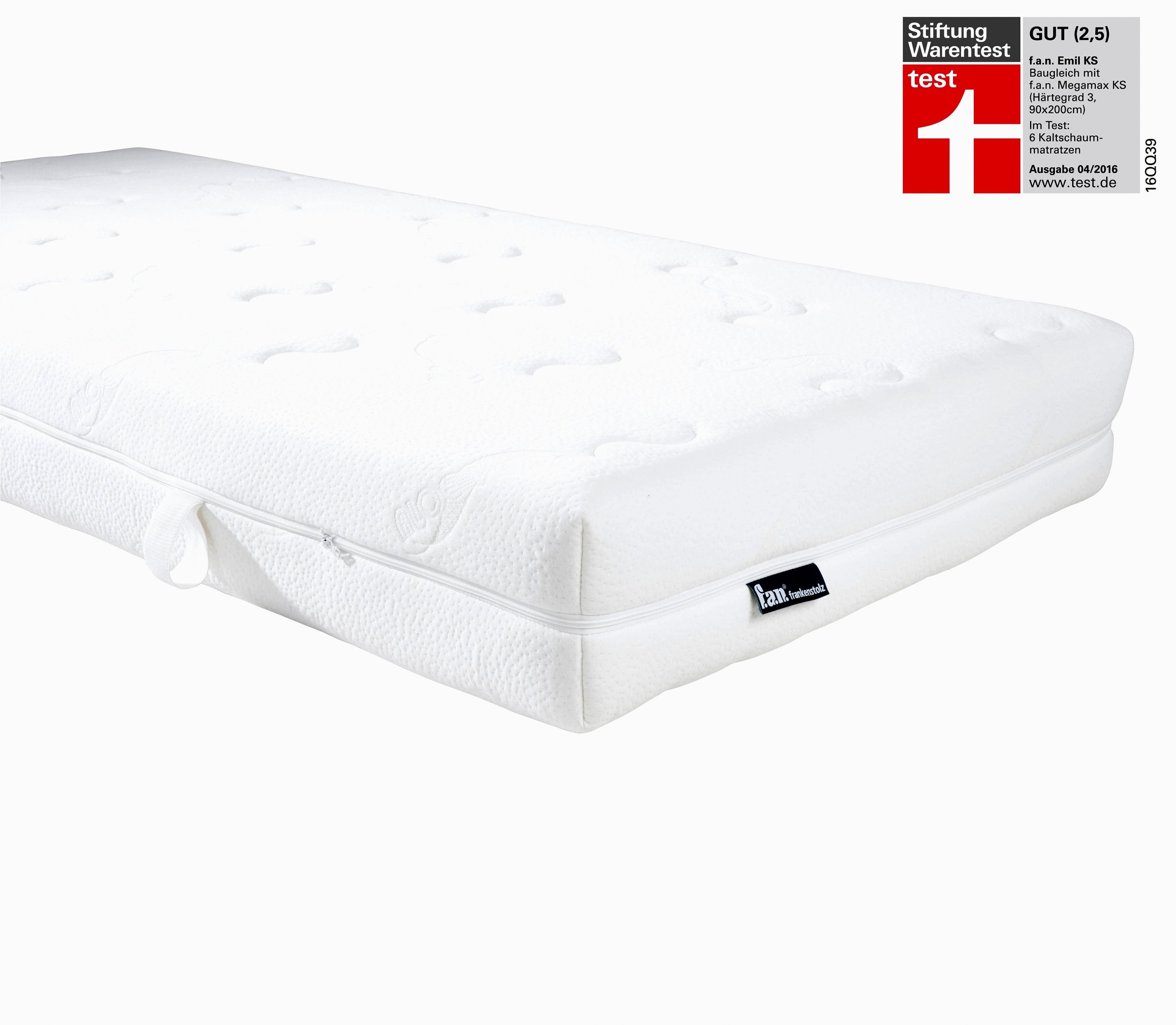 Erstaunlich Bett Matratzen Test Zum Fabelhaft Im Beautiful von Bett Matratzen Test Photo