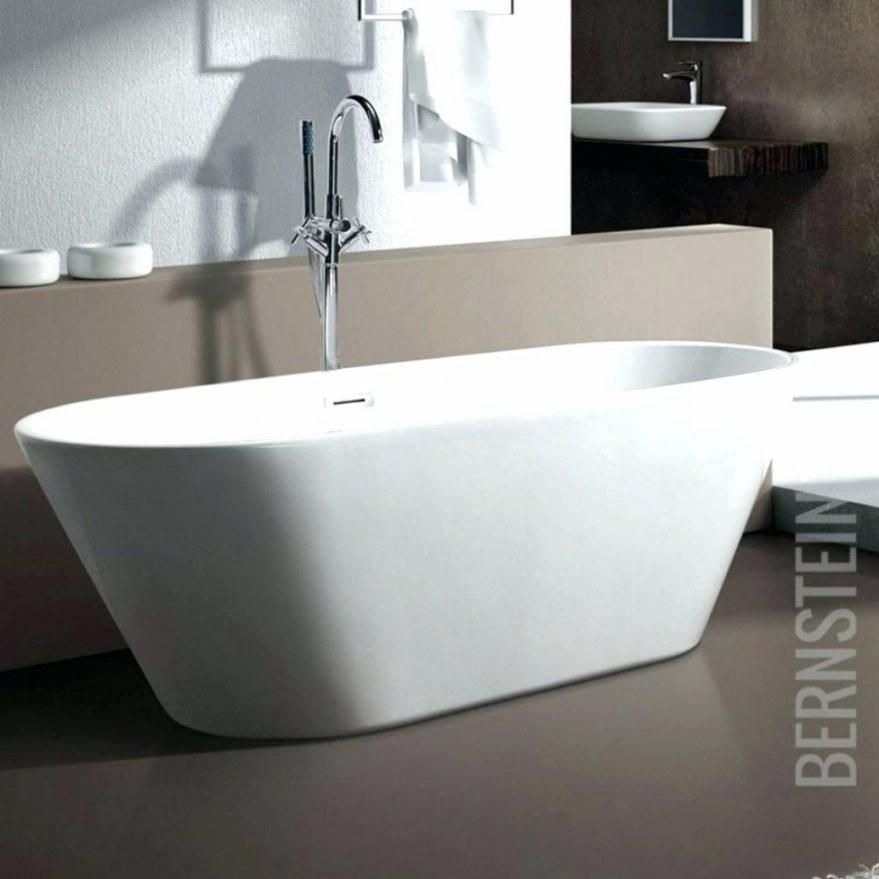 Erstaunlich Freistehende Badewanne Mit Integrierter Armatur von Freistehende Badewanne Gebraucht Kaufen Photo
