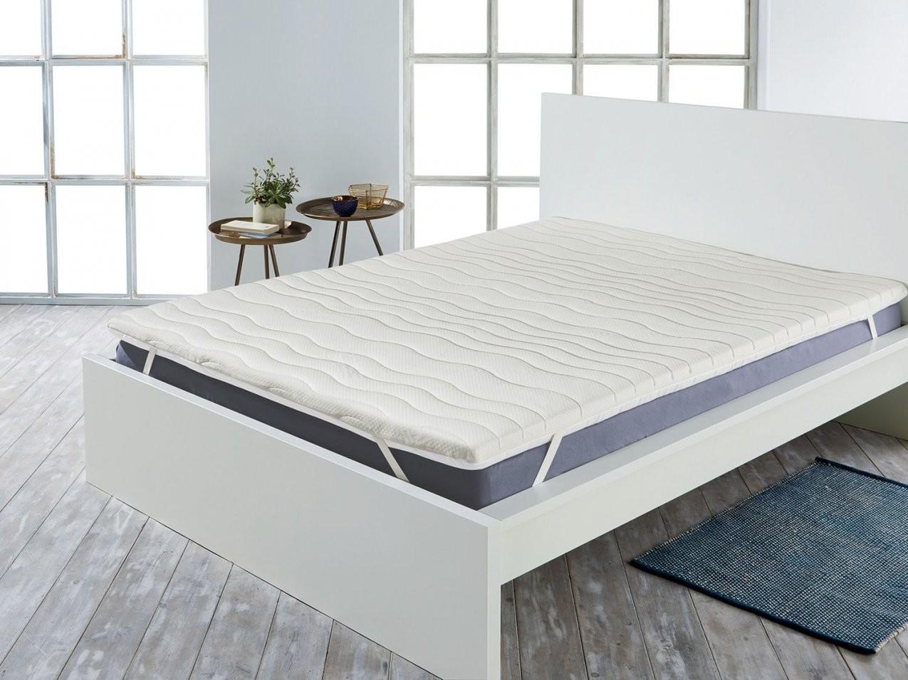 Erstaunlich Matratzen Topper 180X200 1595339 Dormia Sleep Care von Bett Topper 180X200 Bild