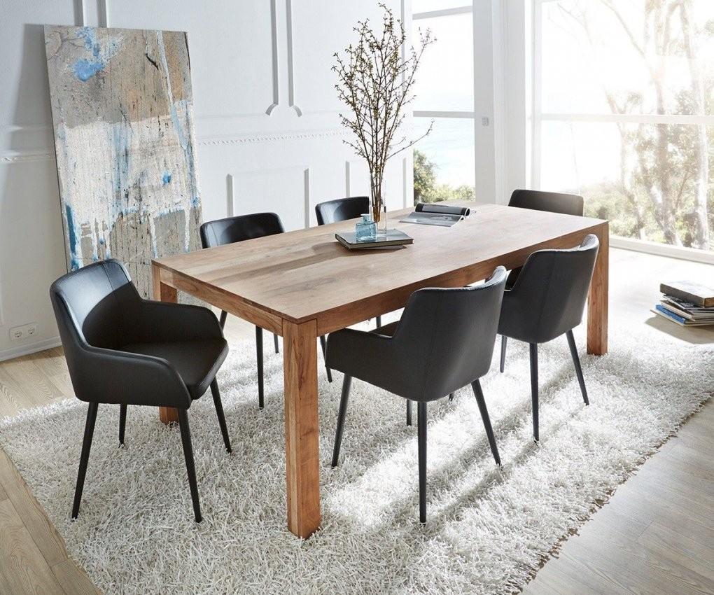 Esszimmerstühle Modernes Design Schwarz Meinung Für Esszimmerstühle von Esszimmerstühle Modernes Design Bild