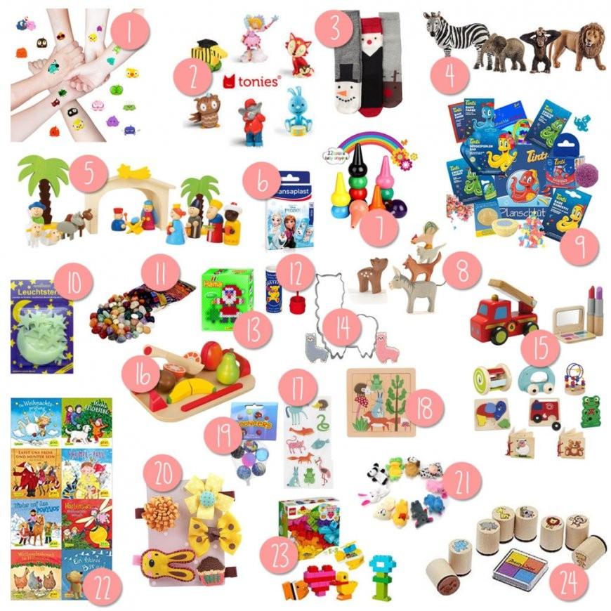 🎄adventskalender Für Kinder Selbst Basteln & Befüllen  Meinbaby123 von Baby Adventskalender Selber Machen Bild