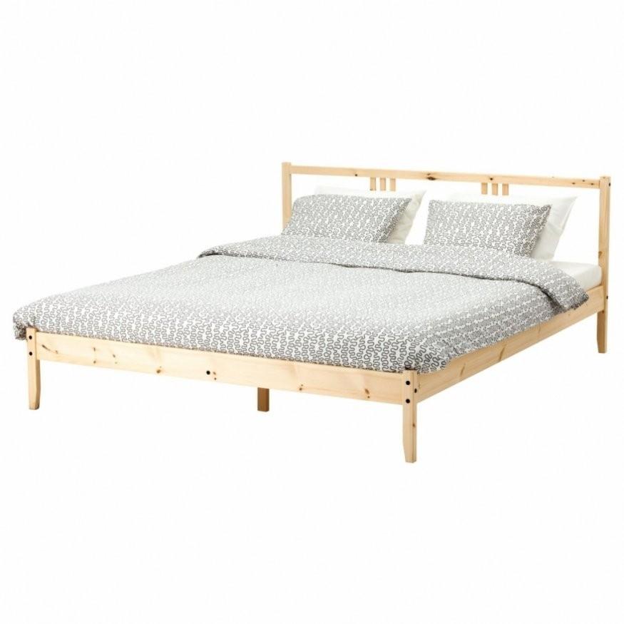 Fabelhafte Ikea Bett 140X200 Ehrfurcht Gebietend Bett 140×200 Holz von Ikea Bett 140X200 Holz Weiß Bild