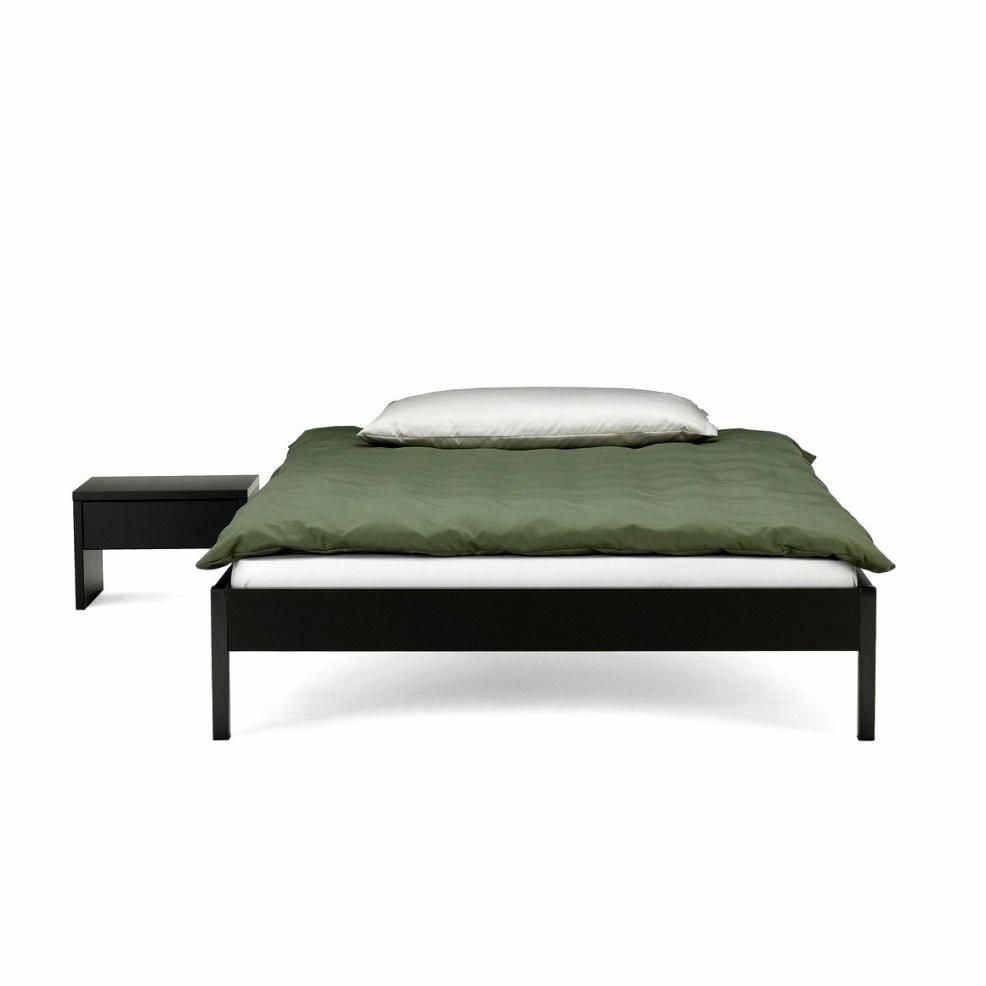 Fantastisch Bettgestell 180X200 Metall Wunderbare Inspiration Bett von Bett 180X200 Metall Bild