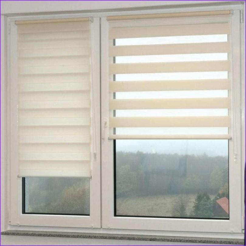 Fenster Rollo Zum Klemmen Fenster Mit Einbruchschutz  Fenster Mit von Rollos Für Fenster Innen Bild
