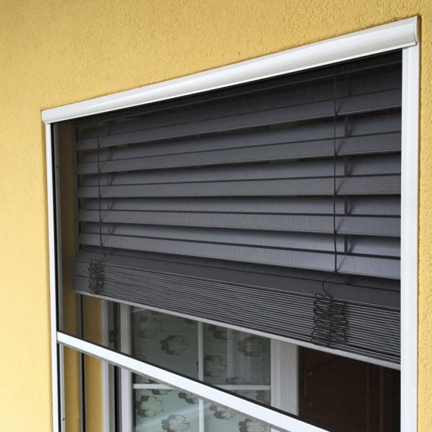 Fenster Rollos Aussen  Rollos Aussen Haus Dekoration Fenster Mit von Fenster Rollos Außen Photo