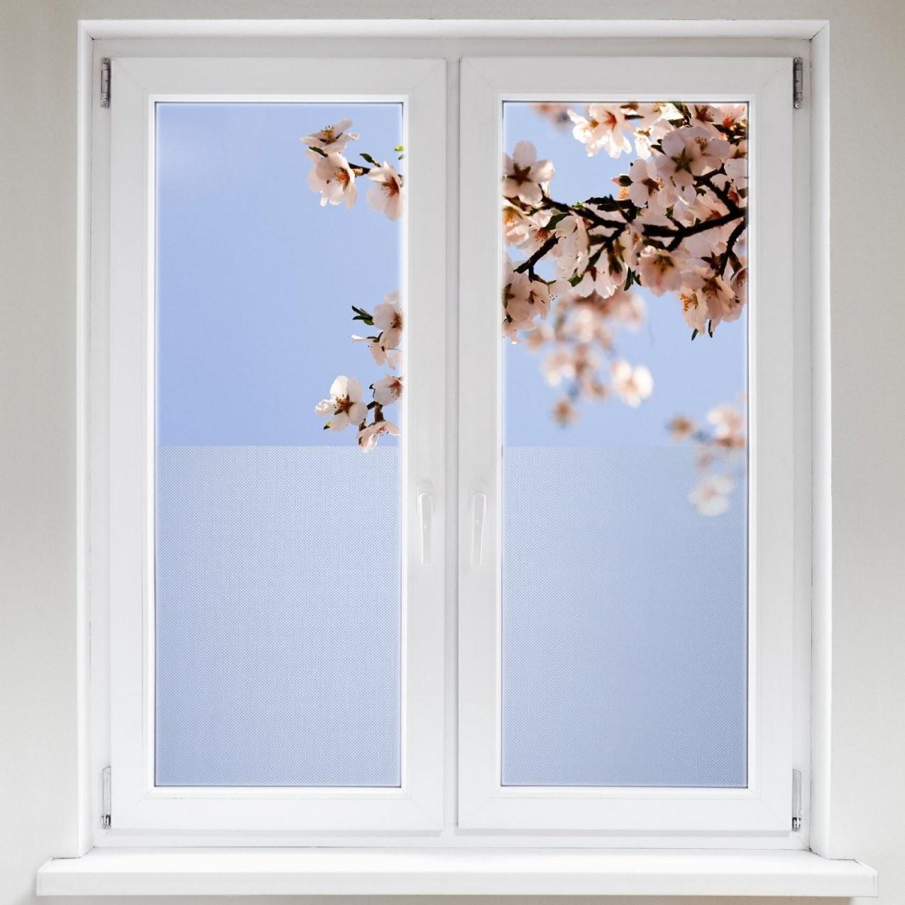 Fensterfolie Test & Vergleich  Top 10 Im Dezember 2018 von Fensterfolie Sichtschutz Nach Maß Bild