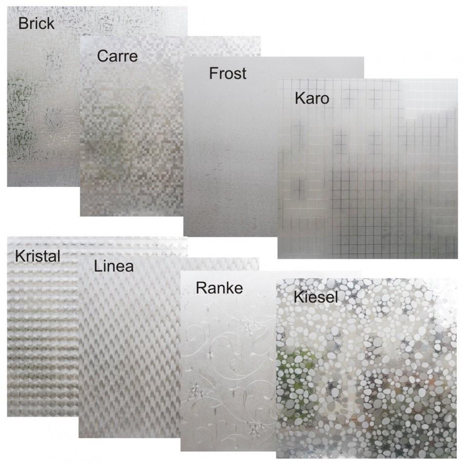 Fensterfolie Varianten 150X45Cm Sichtschutzfolie Statische Folie von Fensterfolie Sichtschutz Ikea Photo