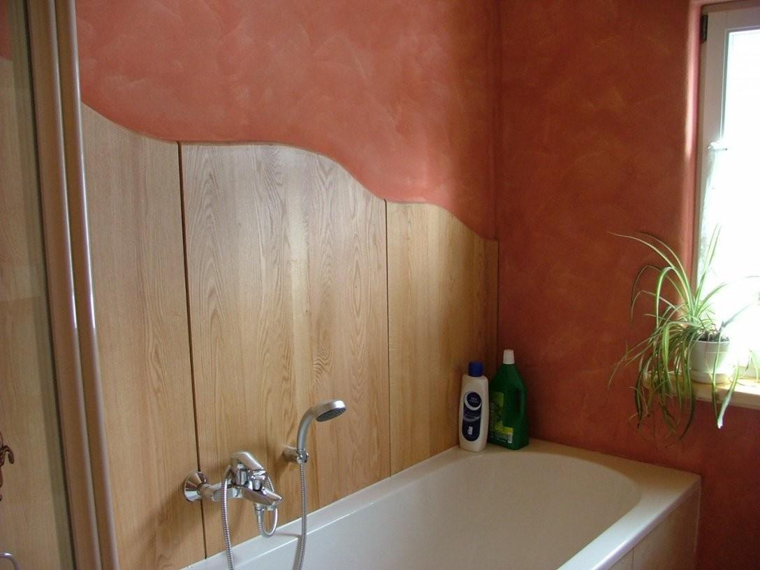 Fliesen Badezimmer Ideen Erstaunlich Bad Ohne Fliesen An Der Wand von Bad Ohne Fliesen An Der Wand Ideen Photo
